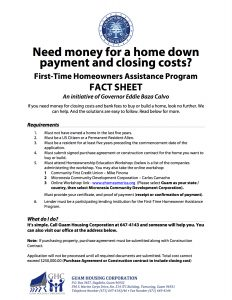 fact-sheet-first-time-home-owner1