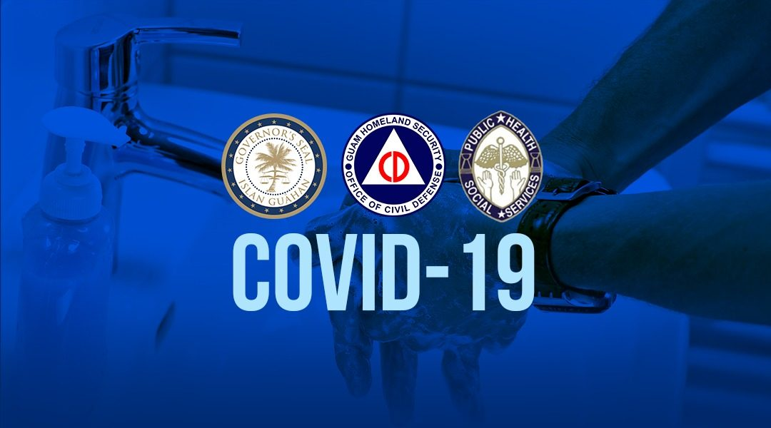 JOINT RELEASE: 3 Individuals Confirmed Positive for COVID-19