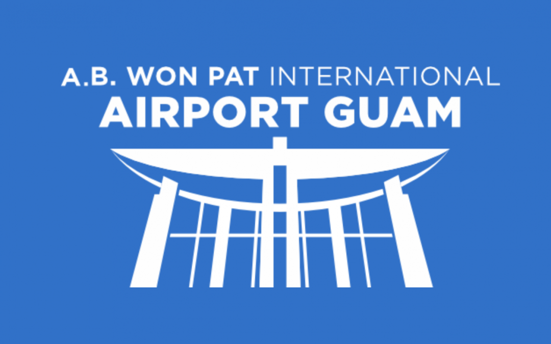 JOINT RELEASE: Ferry Flights from China Monitored; More Health Screenings at Guam Airport