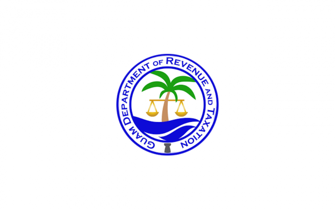 """The Guam Department of Revenue and Taxation (""""DRT"""") announced today that it has processed another 43 EIP 2 checks totaling approximately $62,214.00"""